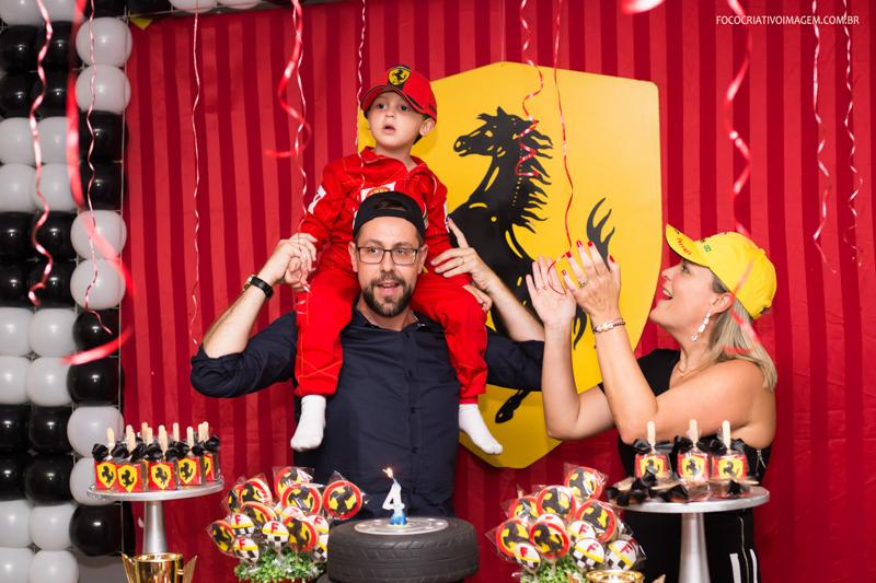 Aniversário Infantil Francisco (36)